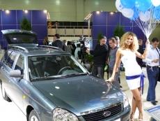 АвтоВАЗ прокладывает дорогу в Африку и Латинскую Америку