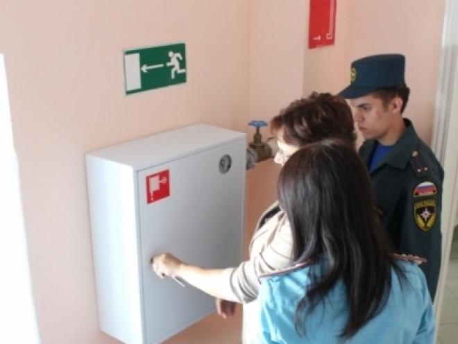 Надзорные органы отрапортовали о готовности школ к новому учебному году