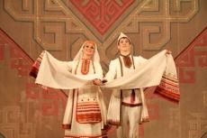 В Марий Эл пройдет большой праздник финно-угорского танца