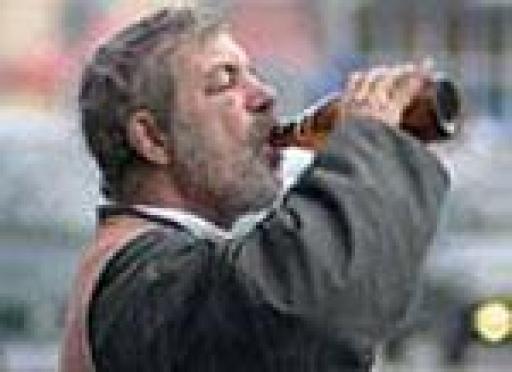 Суррогатный алкоголь косит жителей Марий Эл