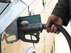 В Марий Эл самолетные цены на бензин