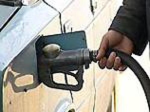 Бензиновый скандал в Йошкар-Оле