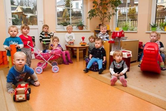 Йошкар-олинский детский сад № 79 реконструируют за 30 млн рублей