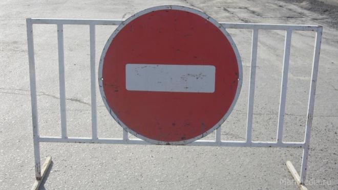 В Йошкар-Оле перекроют подъезды к зданию горсуда