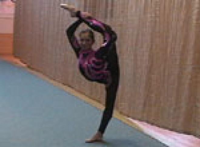 Лучшие молодые  гимнастки страны соберутся сегодня в столице Марий Эл