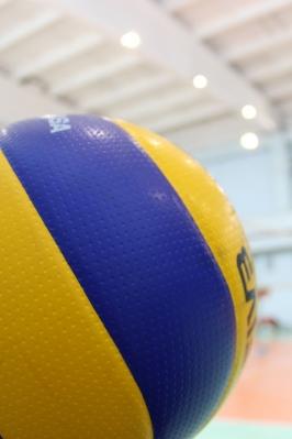 Масштабный любительский турнир по волейболу