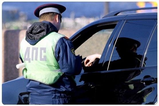 Владимир Путин разрешил делить штрафы за нарушение правил дорожного движения пополам