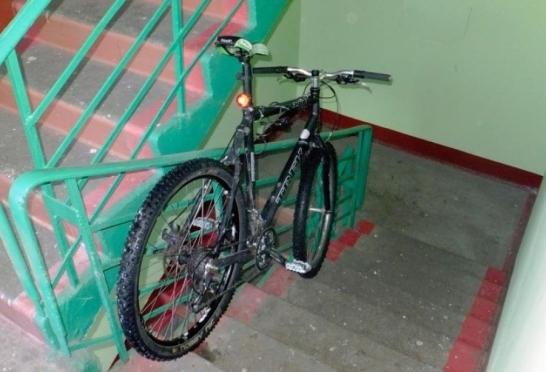 Начался сезон краж детских колясок и велосипедов