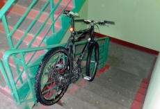 С начала года в Марий Эл зарегистрировано 30 краж велосипедов
