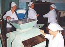 В столице Марий Эл закрыта Йошкар-олинская кондитерская фабрика