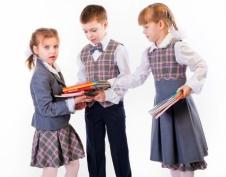 Родители смогут заказать школьную форму на сайте Минпромторга