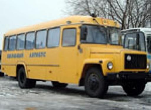 В 2007 году в Марий Эл появится свой школьный автопарк