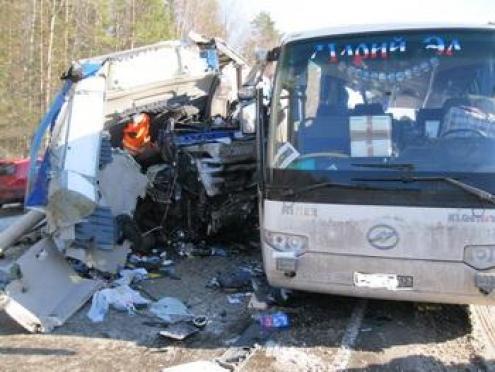 Состояние мариэльцев, пострадавших в ДТП в Нижегородской области, удовлетворительное