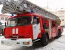Пожарные Марий Эл новую неделю начинают отдохнувшими
