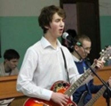 В православном центре Йошкар-Олы выступит молодежный ВИА