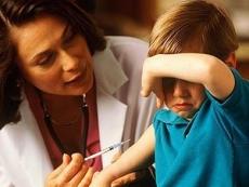 В Марий Эл продолжается иммунизация населения