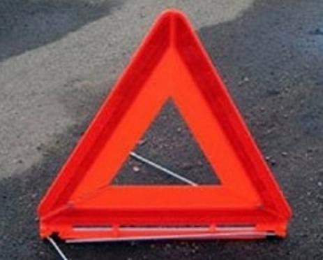 Сбитая автомобилем «Почты России» женщина осталась жива