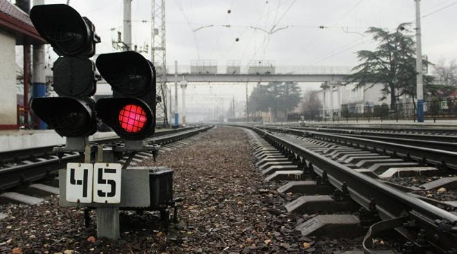 В Йошкар-Оле появился противоразмывный поезд