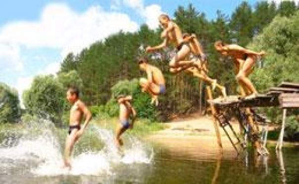 Спасатели Марий Эл предупреждают об опасности купания