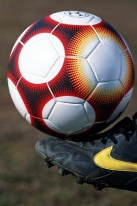 Кубок Республики Марий Эл по футболу постер