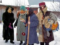 Народ мари приглашает гостей на календарно-обрядовый праздник «Шорыкйол»