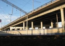 В Йошкар-Оле перекинут мост из Сомбатхея в промзону