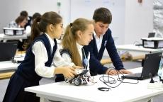 Марий Эл не получит средства на создание детских технопарков