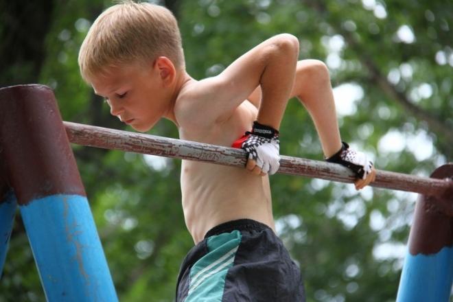 Йошкар-Ола присоединяется к Всероссийскому дню дворового спорта