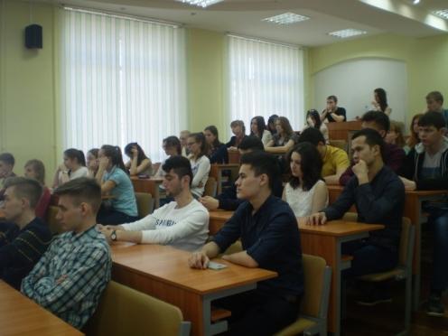 Большинство иностранцев, живущих в Йошкар-Оле, являются студентами