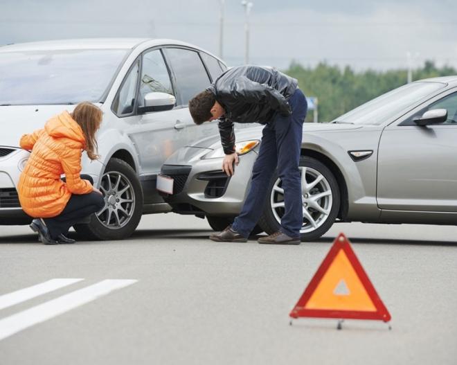 Автоледи устроили дорожный коллапс в Йошкар-Оле