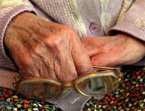 99-летнюю бабушку из Марий Эл обокрала родственница