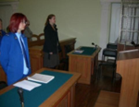 Поводом для продления срока осужденному ИК №3 (Марий Эл) послужила зажигалка