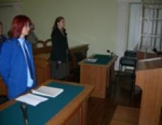 Житель столицы Марий Эл оштрафован на 60 тыс. рублей за нападение на милиционера