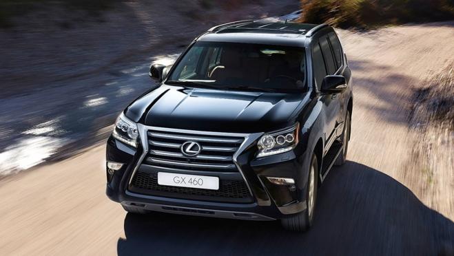 Автомобили «Лексус»: роскошь и предубеждение