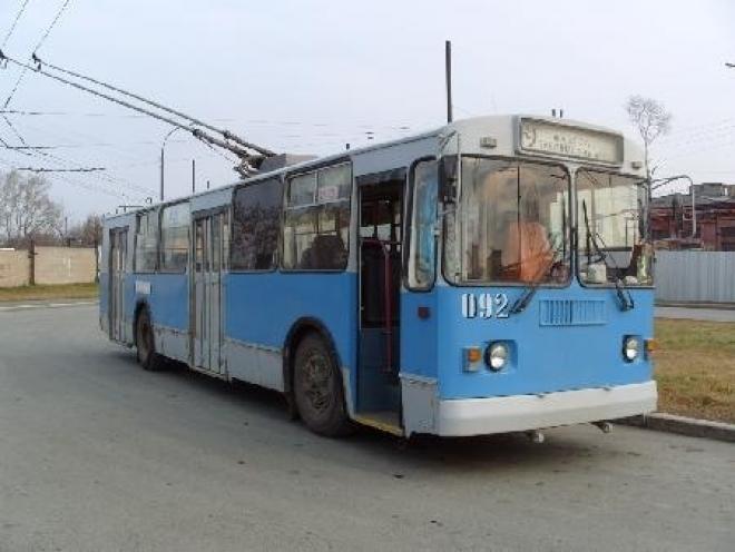 Заречная часть Йошкар-Олы останется без троллейбусов