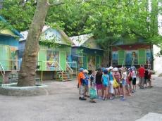 Детские оздоровительные лагеря оштрафованы на полмиллиона рублей