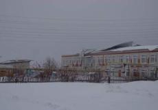 В Марий Эл эвакуированы школьники Коркатовского лицея. Ураганный ветер снес крышу учебного заведения