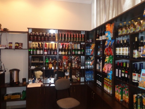 Полицейские выявили в Йошкар-Оле кафе, где незаконно продавали  алкоголь