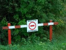 Леса Марий Эл снова закрыты на три недели