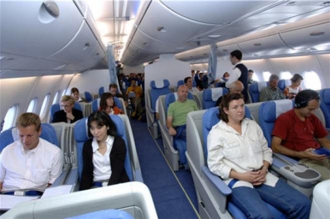 В России появится авиационный «черный список»