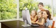 Скорость домашнего интернета МТС в малых городах Поволжья выросла до пяти раз