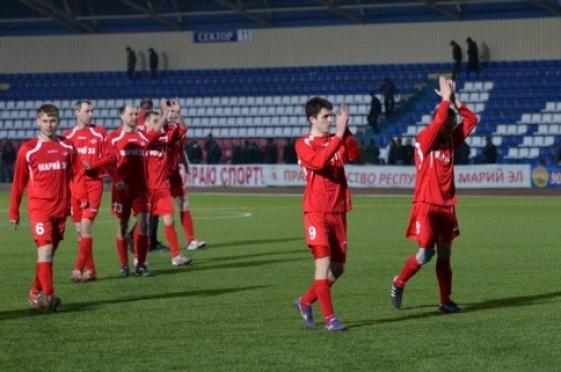 Защита йошкар-олинского «Спартака» в нынешнем сезоне напоминает «проходной двор»