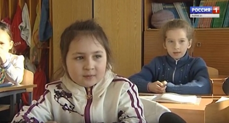 Детская передача «Шонанпыл» 07 02 2018