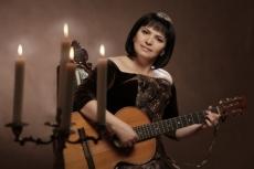 Юлия Зиганшина порадует йошкаролинцев романсами и «советским ретро»