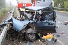 В списке погибших серьезного ДТП на трассе «Вятка» уже шесть человек
