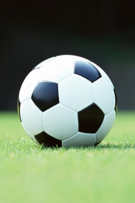 Турнир по футболу постер