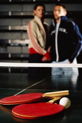 Кубок Республики Марий Эл по настольному теннису постер