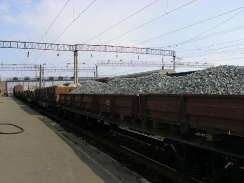 Железнодорожники проверят два опасных участка дороги в Марий Эл