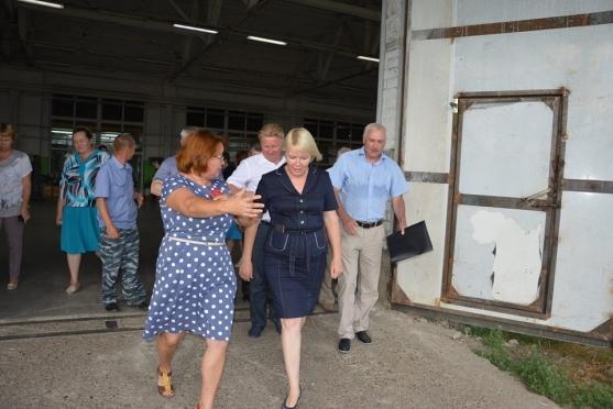 Депутаты Госдумы провели шесть встреч в Звенигове и Красногорском