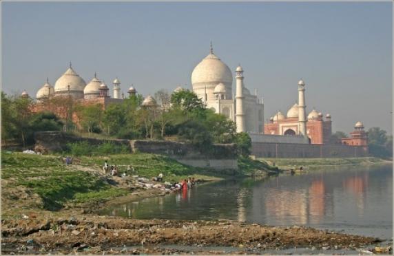 Жителям Марий Эл предлагают воздержаться от поездок в Индию